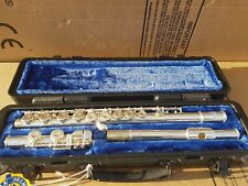SELMER FLUTE / QUERFLÖTE - made in USA
