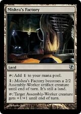 Usine de Mishra - Mishra's Workshop - Duel Deck - Mtg Magic -