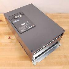 Mitsubishi FR-F740-37K Power Invertor 37 KW 115A 3 Phase AC 380-480V 50HZ - USED