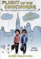 Flight of the Conchords: The Complete Collection (DVD,2010)