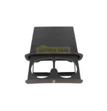 SAAB 93 9-3 9440 03-12MY 4DR 5DR REAR SEAT CUP HOLDER 12790515 GENUINE SUFFOLK
