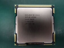 Intel Xeon Processor CPU SLBJK X3460 8 MB L3 Cache 2.8GHz 4 Quad Core 95w