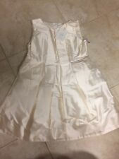 New Marie Chantal Dorothy Dress Size 5 Silk