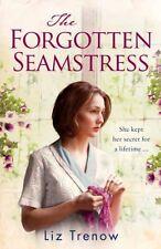 The Forgotten Seamstress,Liz Trenow