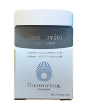 Omorovicza Thermal Cleansing Balm Self-Heating Facial/Face Cleanser Mini 5ml