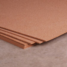 """Natural Cork Sheet 4' x 25' x 1/4"""" 400025-S - Proudly Made in USA"""