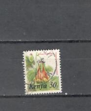 S6916 - KENYA 1983 - MAZZETTA DI 20 FIORI - VEDI FOTO