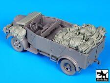 Black Dog 1/35 Kfz.70 Mercedes-Benz MB 1500A Accessories (MiniArt 35139) T35105