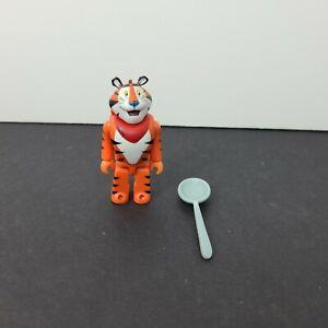 Medicom Kellogg's Kubrick Series 1 Tony the Tiger Frosted Flakes Figure Toy