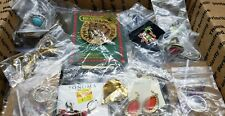 Vintage to Now 100 Piece Costume Fashion Jewelry Lot ALL WEARABLE