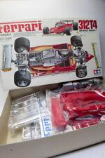 Modellini statici di auto da corsa Formula 1 Ferrari 312T