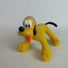 """New listing Pluto 5"""" Stuffed Toy Disney's House of Mouse for McDonald's Mickey Mouse dog"""