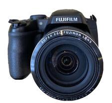 Fujifilm Fuji film FinePix Fine pix S8200 16.0MP Digital Camera with case.
