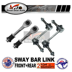 Front Rear Sway Bar Stabiliser Link Joint for Ford FG Falcon FPV FGX XR8 G6