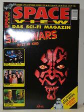 5/1999 Space View acts x STAR TREK VOYAGER STAR WARS Stargate (sv26)