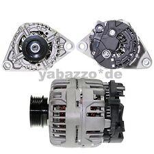 Lichtmaschine Generator FIAT DOBLO Cargo 1.6 16V  90A NEU  für 46841963