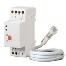 Interruttore Crepuscolare da quadro elettrico modulo DIN - BRAVO 93003202