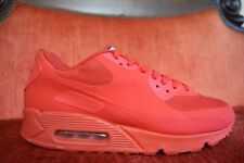 new product e7a93 fb03e CLEAN Nike USA air max 90 sport Red independence day 613841-660 10 Kanye  West