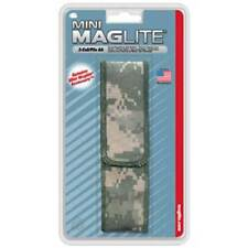 Mini Maglite 2xAA Nylon Digital Camo Nylon Belt Sheath