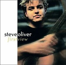 Steve Oliver - First View - CD