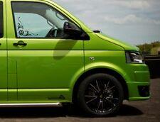 vw Volkswagen camper transporter t4 t5 corner window vinyl  sticker decals x2