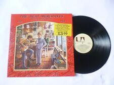 THE BEAT MERCHANTS ~ BRITISH GROUPS 1963-1964 ~ NEAR MINT UK 1976 DBL VINYL LP