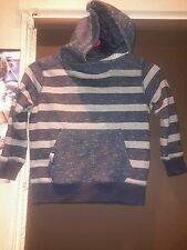 Next boy's hooded top aged 4 yrs