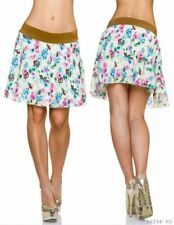 Gonne e minigonne da donna senza marca sintetico da Italia