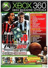 DVD 513 X BOX 360  9 DEMO GIOCABILI