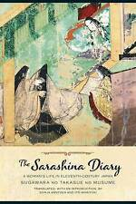 The Sarashina Diary A Woman's Life in Eleventh-century Japan 9780231167185