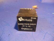 RAYCO TRANSFORMER POWER 5T376 GA52567 AT&T 120v 380hz 5950-00-568-8636