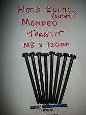 HEAD BOLT MONDEO TRANSIT DIESEL FORD OE 1102676