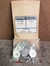 PIONEER NOS T580 (Lot of 100) HEAT TABS Resellers Old School Special