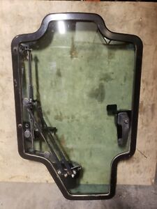OEM Factory Door Case /New Holland Skid Steer Door