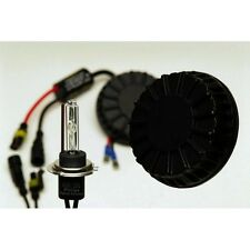 Kit Xenon Slim H7 6000k 38W // 30% LUCE IN PIU' // CANBUS // A TAPPO SENZA FILI