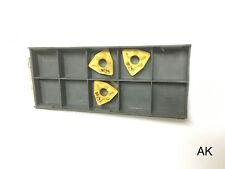 3 x Wendeplatten Iscar / WNMG 080412-WG / IC9025