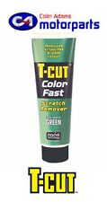 T-Cut Scratch Remover GREEN - Removes scratches and adds colour paint car