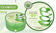 Food A Holic Purity 99% Aloe Soothing Gel 300ml Clearance SALE Moisturizer