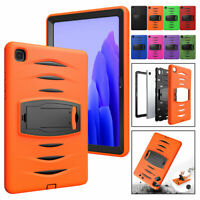 For Samsung Galaxy Tab A 10.1'' 8.4'' 8.0'' Shockproof Tablet Stand Armor Case