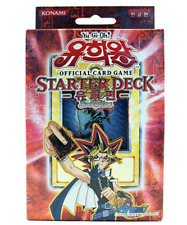"YUGIOH CARDS Starter Deck ""Yugi"" / Korean Ver"