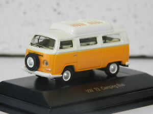 Wiking 1:87 41bm08 VW t1 Transporter combi Porsche como nuevo con embalaje original