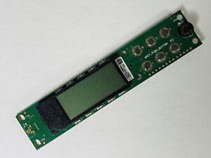 NEW SNAP-ON TECHANGLE TORQUE WRENCH DIGITAL LCD SCREEN DISPLAY KEYPAD MAIN BOARD