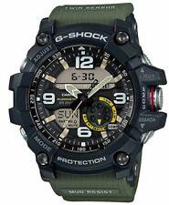 Casio G-Shock Master of G Mudmaster Watch GG-1000-1A3JF