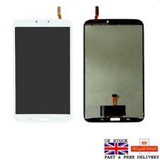 For Samsung Galaxy Tab 3 8.0 T310 SM-T310 WiFi Screen LCD Touch Digitizer White