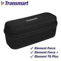 Tronsmart Element Force T6 bluetooth Speaker Travel Storage Bag Carrying Case ❤