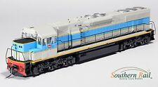 SOUTHERN RAIL MODELS HO L CLASS # L262 GREY/BLUE DCC READY SRML02
