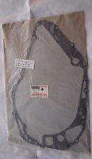 NOS 1982 Yamaha Motorcycle Crank Case Cover Gasket P/N:  12R-15462-10
