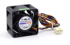 New 40mm Case Fan Case Fan for Supermicro Server like FAN-0061L4 FAN-0065L4