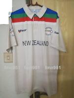 Cricket World Cup 1992 New Zealand NZ Team Shirt Jersey Adult Kids Size