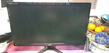 27 Zoll Acer G276HL LCD Monitor, FullHD, HDMI, DVI, D-SUB - defekt